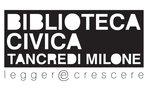 Logo Biblioteca Civica