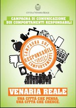 Campagna di Comunicazione Comportamenti Responsabili