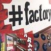 Factory della Creatività: Avviso Pubblico per l'attivazione di 3 tirocini